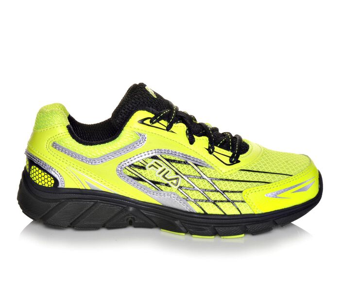 Boys' Fila Imperative 10.5-7 Running Shoes