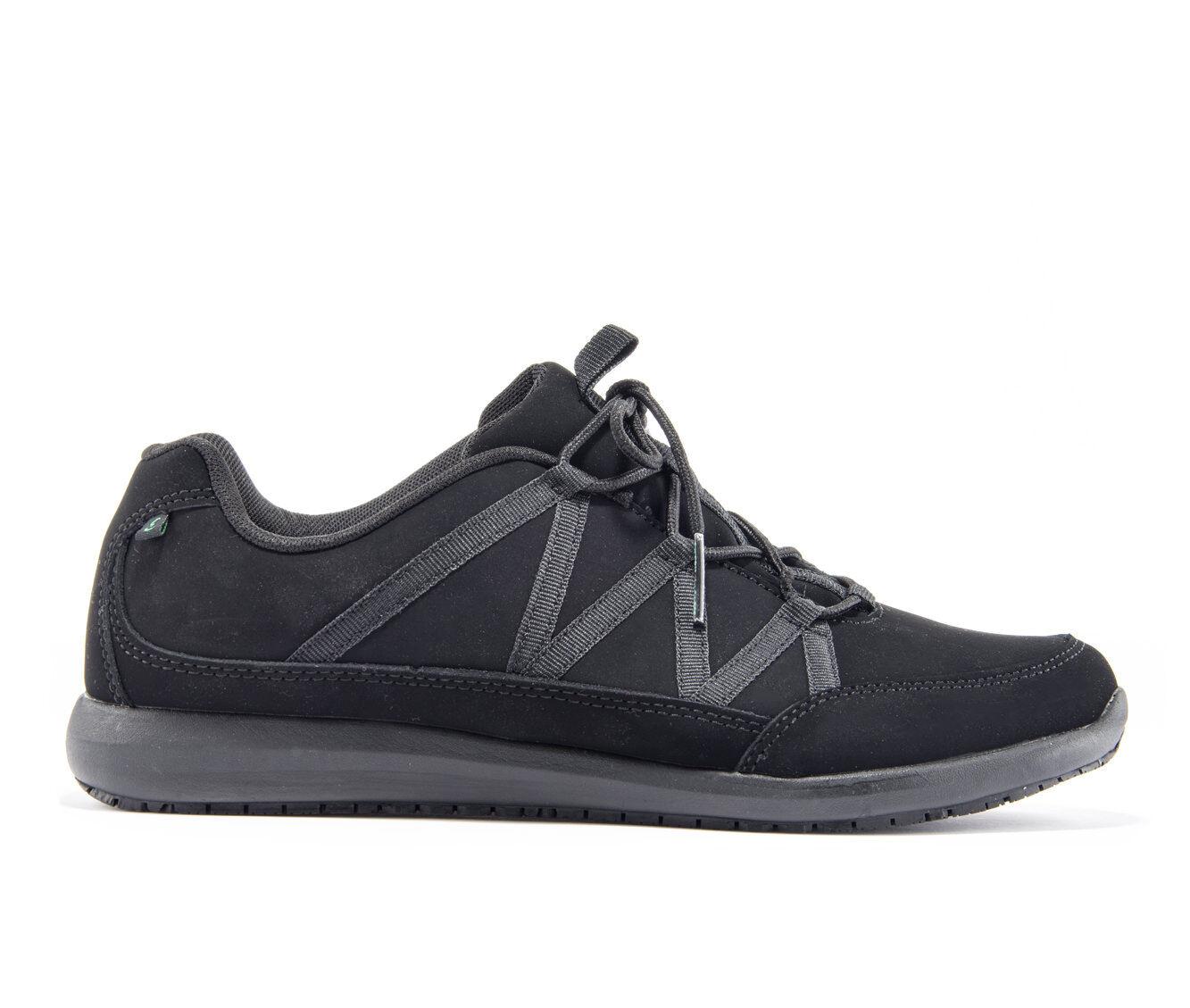 Women's Emeril Lagasse Conti Slip Resistant Shoes Black