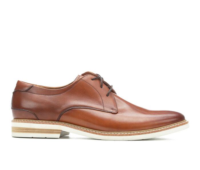 Men's Florsheim Highland Plain Toe Oxford Dress Shoes