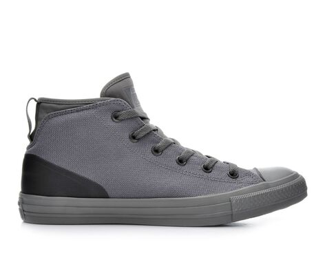 Adults' Converse Chuck Taylor All Star Syde St. Poly Mid Sneakers