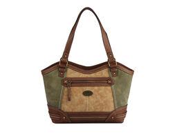 B.O.C. Croton Tote Handbag