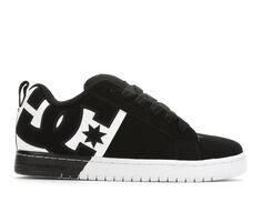 Men's DC Court Graffik SQ Skate Shoes