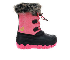 Girls' Western Chief Little Kid & Big Kid Acterra Winter Boots