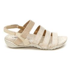 Women's JBU by Jambu Pipa Vegan Outdoor Sandals