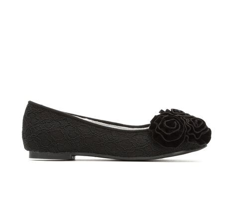 Girls' Kenneth Cole Reaction Vote Flora 11-5 Dress Shoes