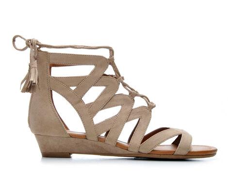 Women's Nicole Saige Lace-Up Sandals
