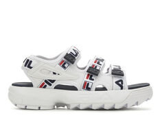 Women's Fila Disruptor Sandal Sport Sandals