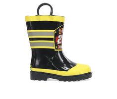 Boys' Western Chief Little Kid & Big Kid Firechief Rain Boots