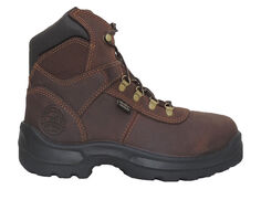 Men's Irish Setter by Red Wing Ely 83618 Steel Toe Work Boots