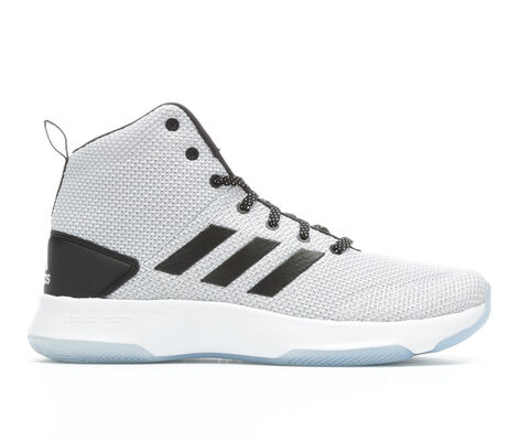 Men's Adidas Cloudfoam Ignition Mid Basketball Shoes
