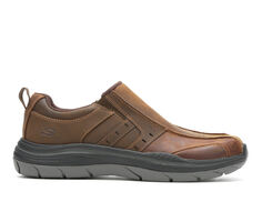 Men's Skechers Wildon Slip-On 66417 Casual Shoes