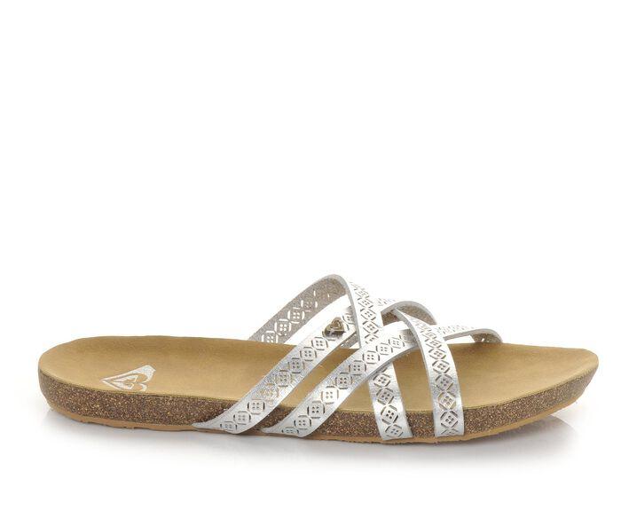 Women's Roxy Balsam Slide Sandals