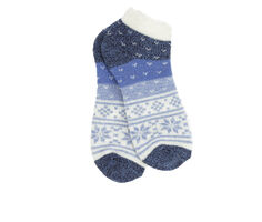 FireSide Women's 1-Pair Crew Socks