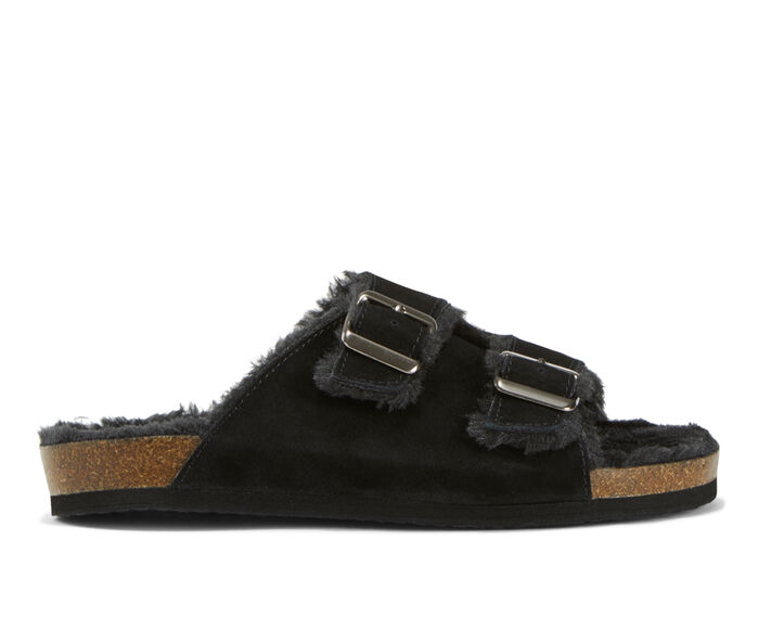 Women's Earth Origins Chill Cali Footbed Sandals