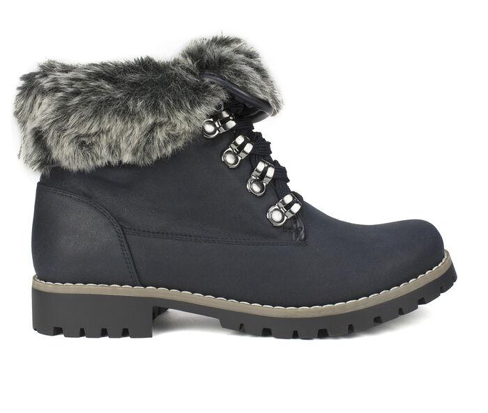 Women's Cliffs by White Mountain Paddington Winter Boots
