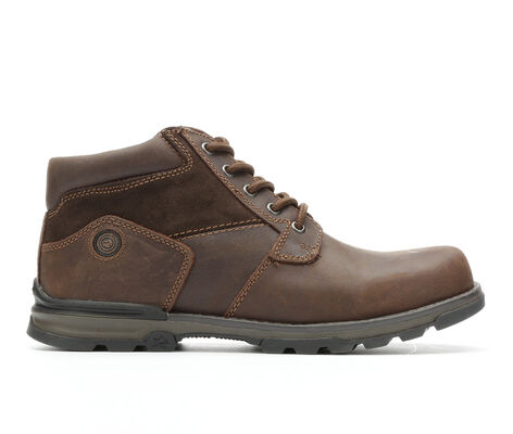 Men's Nunn Bush Park Falls Plain Toe Boots