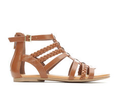 Girls' Unr8ed Sienna 11-5 Gladiator Sandals