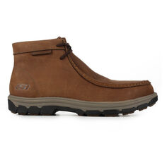 Men's Skechers Work Vicksburk Fetor Steel Toe Work Boots