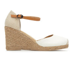 Women's Vintage 7 Eight Maya Wedges