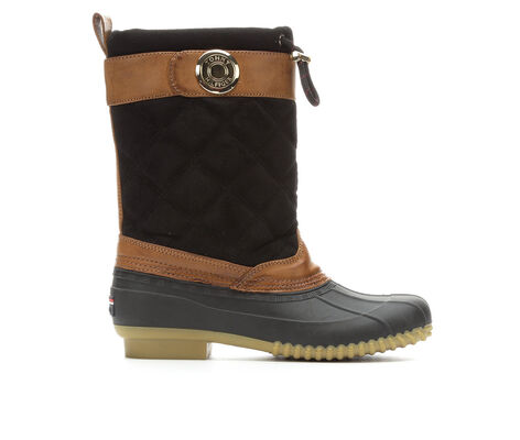 Women's Tommy Hilfiger Ricky-SC Duck Boots