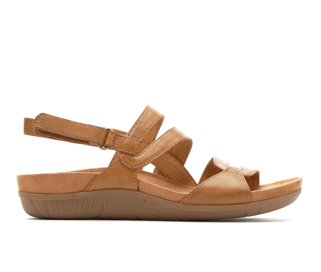 Women's Baretraps Jenifer Sandals Auburn