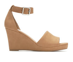 Women's City Classified Booklet Wedges