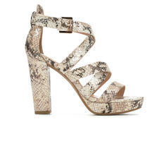 Women's Delicious Kelsey Dress Sandals