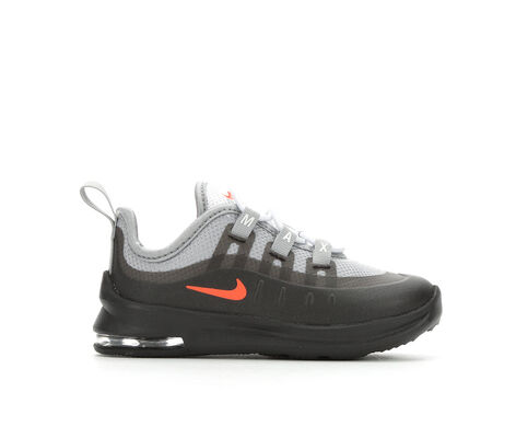 Boys' Nike Air Max Axis Athletic Shoes