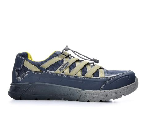 Men's Keen Utility Asheville ESD Work Shoes