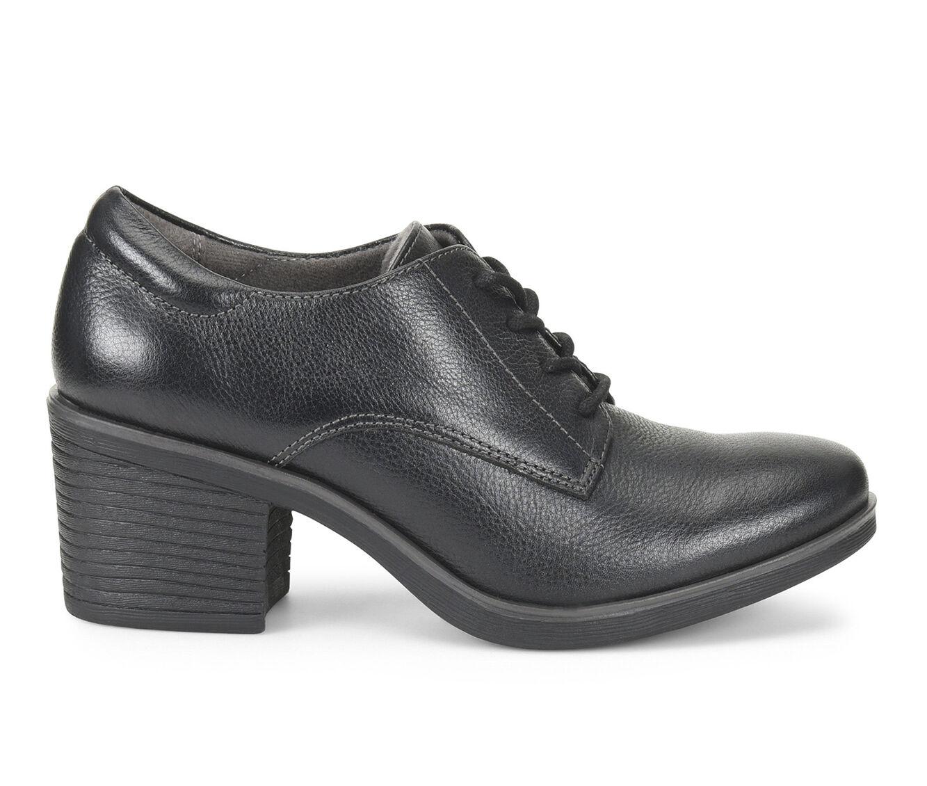Women's EuroSoft Jules Shoes Black