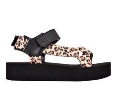 Women's Nine West Tomoro Flatform Sandals
