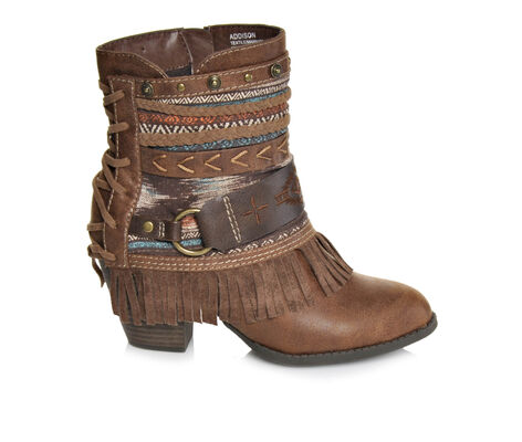 Women's Jellypop Addison Western Boots
