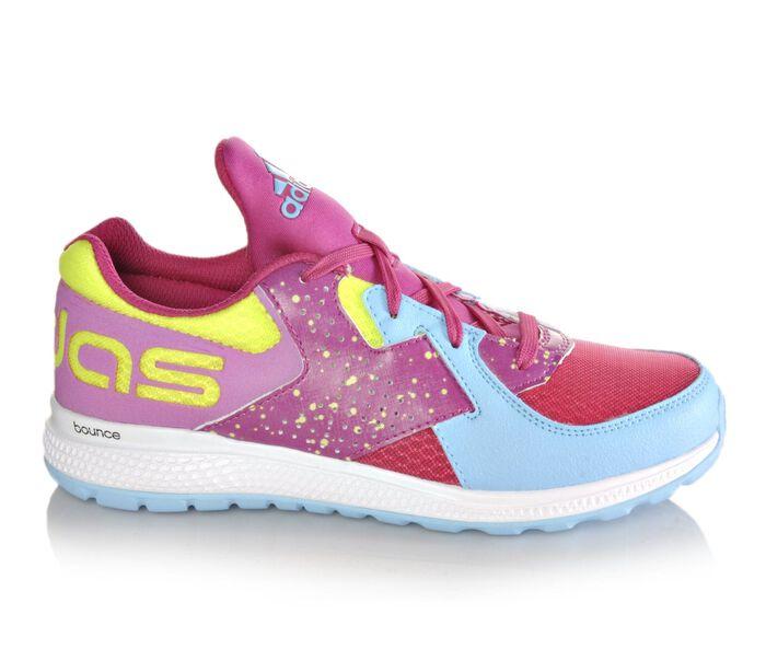 Girls' Adidas Force Bounce K Girls Running Shoes