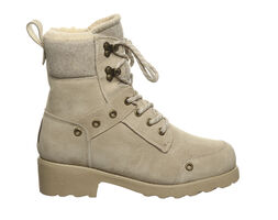 Women's Bearpaw Alicia Lace-Up Boots