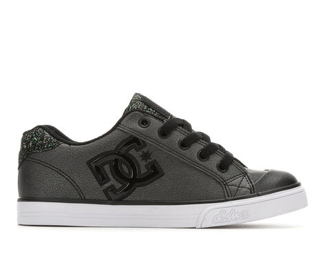 Girls' DC Chelsea SE Skate Shoes