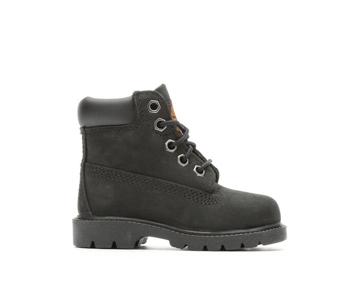 Boys' Timberland Infant & Toddler & Little Kid 10810 6 In Boots