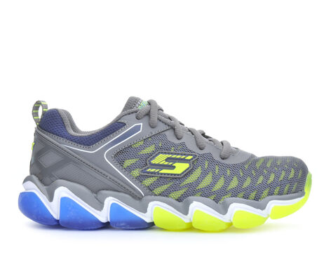 Boys' Skechers Skech-Air 3.0- Downplay 10.5-7 Running Shoes