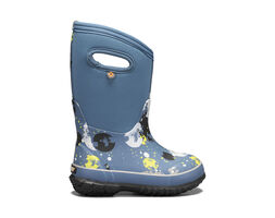 Boys' Bogs Footwear Little Kid & Big Kid Classic Moons Rain Boots