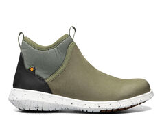 Women's Bogs Footwear Juniper Chelsea Rain Booties