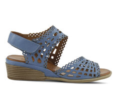 Women's SPRING STEP Petra Wedges