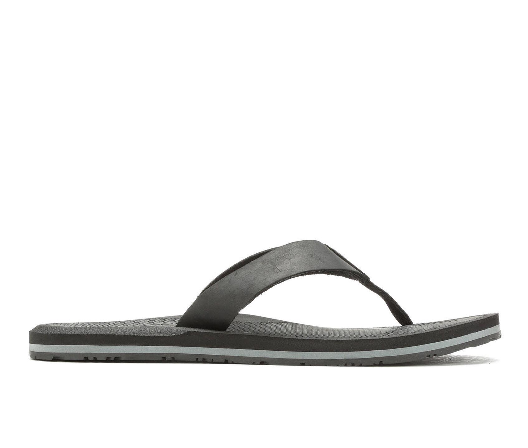 3f60db0df71 Men s Sperry Pensacola Thong Flip-Flops