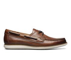 Men's Florsheim Atlantic Moe Toe Boat Shoes