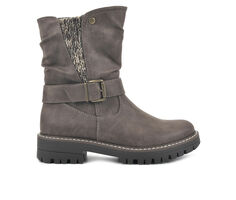 Women's Cliffs by White Mountain Mingle Booties