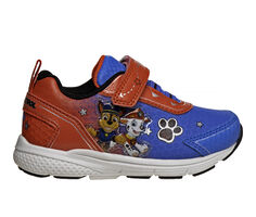 Boys' Nickelodeon Toddler & Little Kid CH85268C Paw Patrol Light-Up Shoes