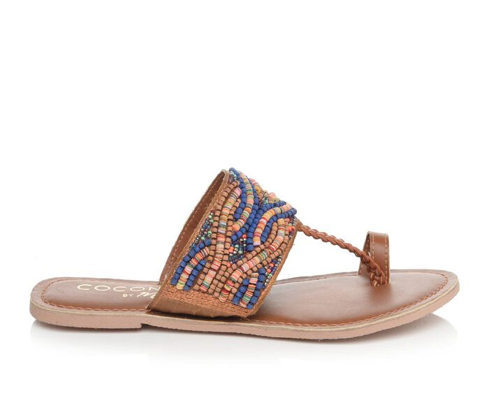 Women's Coconuts Omega Sandals