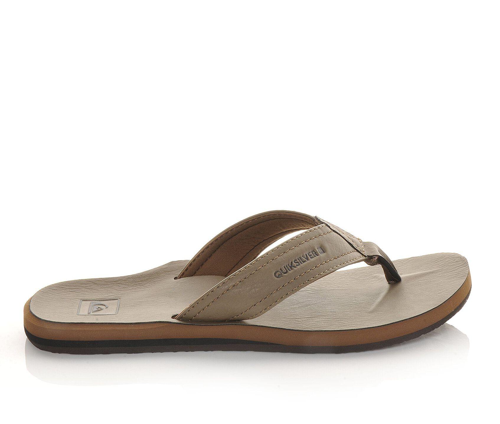 Mens Flip Flops Shoe Zone