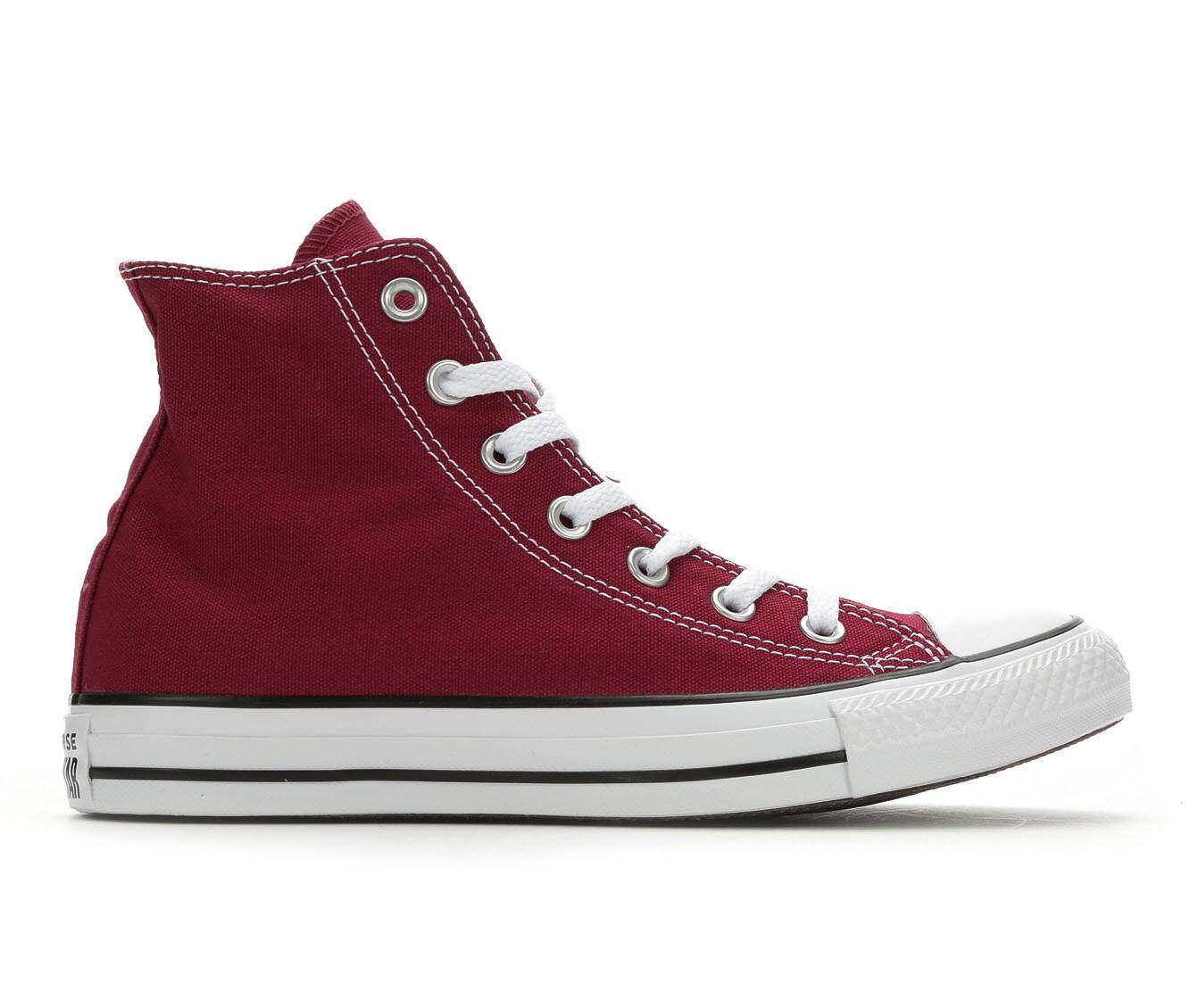 9b0d2e96c98f92 ... spain adults converse chuck taylor all star seasonal hi high top  sneakers shoe carnival 3f203 38cba ...