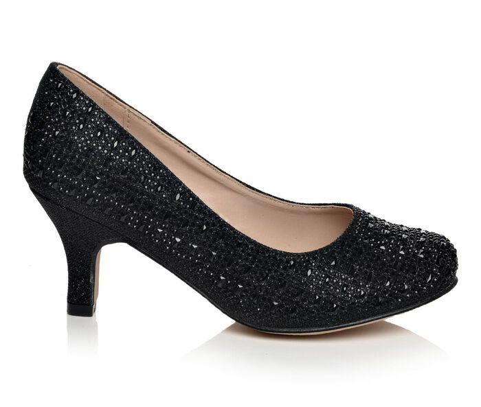 Girls' LLorraine Cherice 12-5 Dress Shoes