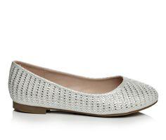 Girls' LLorraine Happy 12-5 Dress Shoes