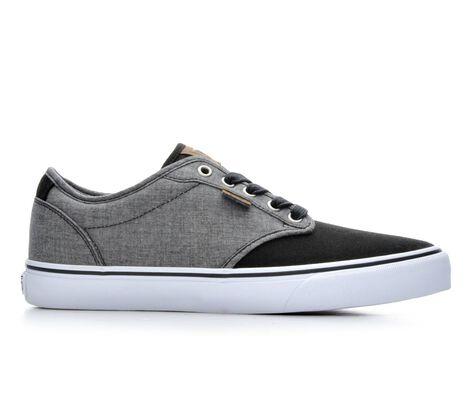 Men's Vans Atwood Deluxe Premium Skate Shoes